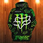 LIMITED EDITION – FX FLY 3D HOODIE- PAD3276