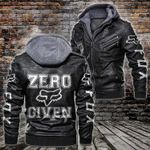 HOODED JACKET – LIMITED EDITION 90234A