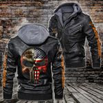 HOODED JACKET – LIMITED EDITION 90237A
