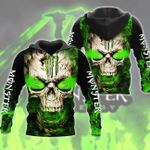 LIMITED EDITION – M.E 3D HOODIE- 11219A