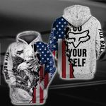 LIMITED EDITION – F.X 3D HOODIE- 90325A