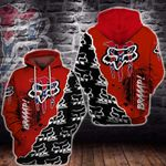 LIMITED EDITION – F.X 3D HOODIE- 4365T
