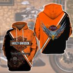 LIMITED EDITION – H.L 3D HOODIE- 11340A
