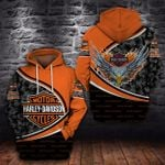 LIMITED EDITION – H.L 3D HOODIE- 11369A