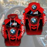 LIMITED EDITION – 3D HOODIE- 11465A