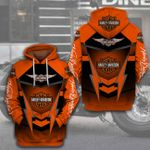 LIMITED EDITION – 3D HOODIE- 11466A