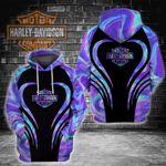 LIMITED EDITION – 3D HOODIE- 90500A