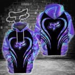 LIMITED EDITION – 3D HOODIE- 90501A