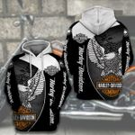 LIMITED EDITION – 3D HOODIE- 11484A