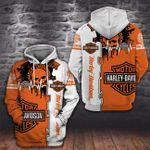 LIMITED EDITION – 3D HOODIE- 11490A