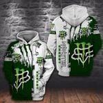 LIMITED EDITION – 3D HOODIE- 11492A