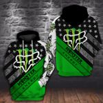 LIMITED EDITION – 3D HOODIE-11494A