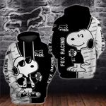 LIMITED EDITION – 3D HOODIE-90533A