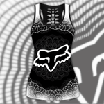 LIMITED EDITION- 3D TANK TOP – 11514A