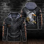 HOODED LEATHER JACKET – LIMITED EDITION-11292A_1A