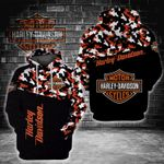 LIMITED EDITION – 3D HOODIE – 90549A-1