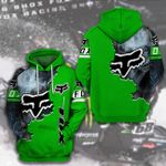 LIMITED EDITION – F.X 3D HOODIE – 11552A