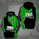 LIMITED EDITION – F.X 3D HOODIE – 11558A