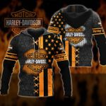 LIMITED EDITION – H.L 3D HOODIE – 90614A