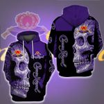 LIMITED EDITION – C.R 3D HOODIE – 90733A