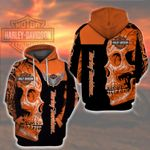 LIMITED EDITION – H.L 3D HOODIE – 90734A