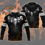 LIMITED EDITION – H.L 3D HOODIE- 90765A