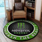 LIMITED EDITION –  ROUND RUG 9620A
