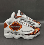AIR J.D 13 SNEAKERS – LIMITED EDITION 6680A_TP
