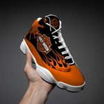 AIR J.D 13 SNEAKERS – LIMITED EDITION 11331A_TP
