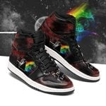 P.F LOVER- LIMITED EDITION SHOES- 6160TP