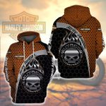 LIMITED EDITION – H.L  3D HOODIE – 90834A
