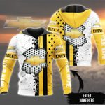 LIMITED EDITION – 3D HOODIE – 90836A