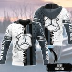 LIMITED EDITION – 3D HOODIE – 90838A