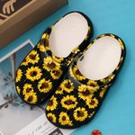 LIMITED EDITION - HIPPIE - CROCBLAND CLOG 9672A