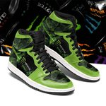 F.X MONSTER LOVER- LIMITED EDITION SHOES- PAD6197A_2A