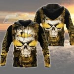 LIMITED EDITION –  3D HOODIE – 90845A
