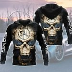 LIMITED EDITION –  3D HOODIE – 90847A