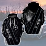 LIMITED EDITION –  3D HOODIE – 90854A