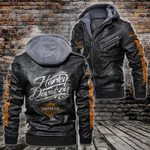 HOODED JACKET – LIMITED EDITION 90233A_TR