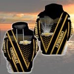 LIMITED EDITION –  3D HOODIE – 90852A