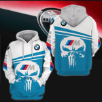 LIMITED EDITION- 3D HOODIE –12395A