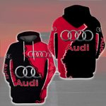LIMITED EDITION- 3D HOODIE –90878AA
