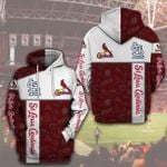 LIMITED EDITION- 3D HOODIE –11776AA