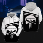 LIMITED EDITION- 3D HOODIE –12396A-TP