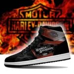 H.L FOR LOVER- LIMITED EDITION SHOES- 7074A-TR