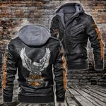 HOODED JACKET – LIMITED EDITION 90236A-TR