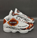 AIR J.D 13 SNEAKERS – LIMITED EDITION 6680AA
