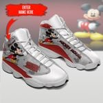 AIR J.D 13 SNEAKERS – LIMITED EDITION-90910AA-TP