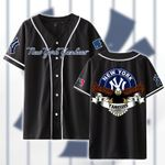 LIMITED EDITION - SPORT LOVER - BASEBALL SHIRT – 12435PN
