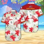 LIMITED EDITION - S.L.C LOVER - HAWAII SHIRT 12444PN